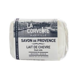 La Corvette, Прованское мыло «Козье молоко», 100 г