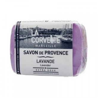 La Corvette, Прованское мыло «Лаванда», 100 г