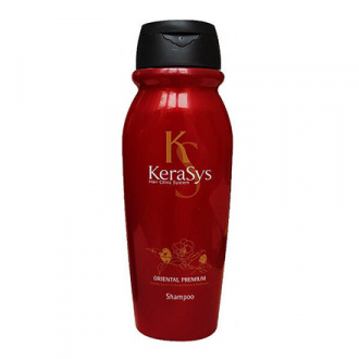 Kerasys, Шампунь Oriental Premium, 200 г