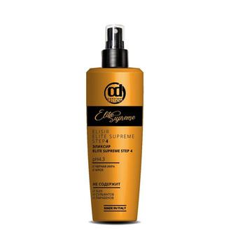 Constant Delight, Эликсир для волос Elite Supreme, 150 мл