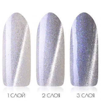 Гель-лак Planet Nails Avrora №124