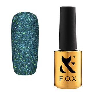 FOX, Гель-лак Pigment №169
