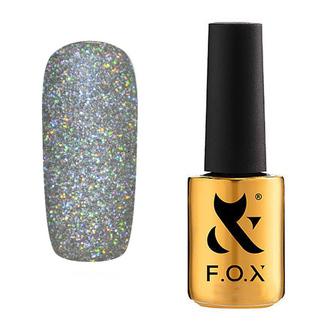 FOX, Гель-лак Pigment №219