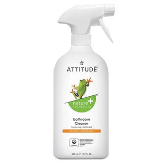 ATTITUDE, Очиститель для ванных комнат, 800 мл