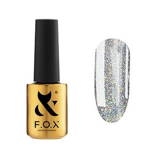 FOX, Топ для гель-лака Opal