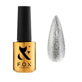 FOX, Гель-лак Sphynx Cat Eye №002