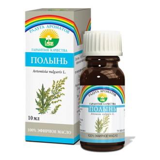 Радуга ароматов, Эфирное масло «Полынь», 10 мл