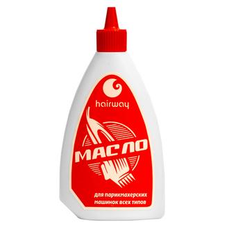 Hairway Professional, Масло для машинок Hairway, 90 мл