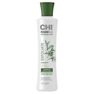 CHI, Шампунь для волос Power Plus, 355 мл