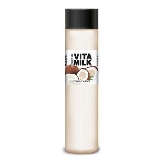 Vita&Milk, Гель для душа «Кокос и молоко», 350 мл