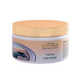 Mon Platin DSM, Маска для волос Honey, 250 мл