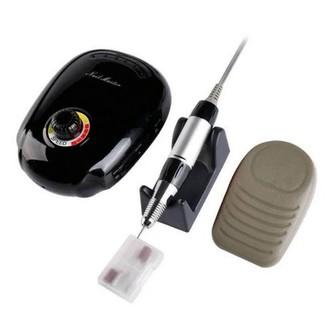 Nail Master, Аппарат для маникюра JMD-303, черный