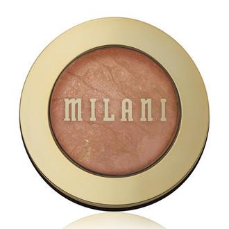 Milani Cosmetics, Запеченные румяна, тон 06