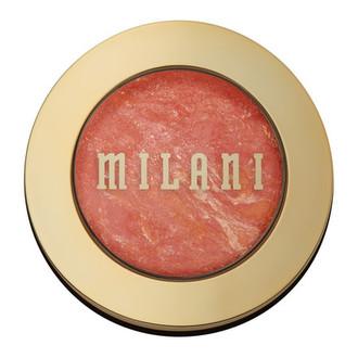 Milani Cosmetics, Запеченные румяна, тон 08
