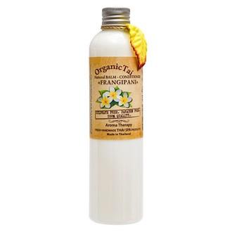 OrganicTai, Бальзам для волос «Франжипани», 260 мл
