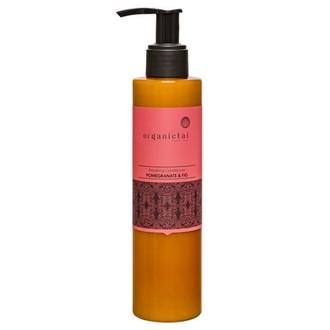 OrganicTai, Кондиционер для волос «Гранат и инжир», 200 мл