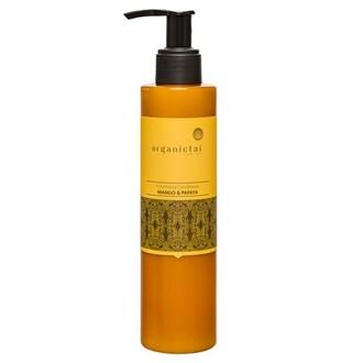 OrganicTai, Кондиционер для волос «Манго и папайя», 200 мл