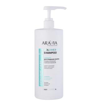ARAVIA Professional, Шампунь для тонких волос Volume Pure, 1 л