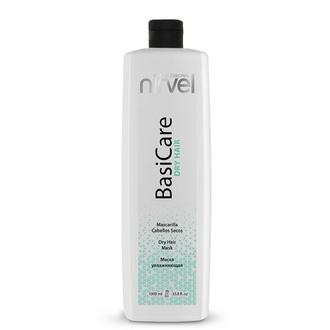 Nirvel Professional, Маска для сухих волос Dry, 1 л