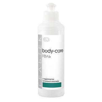 Гельтек, Гель косметический контактный Body-Care, 250 мл