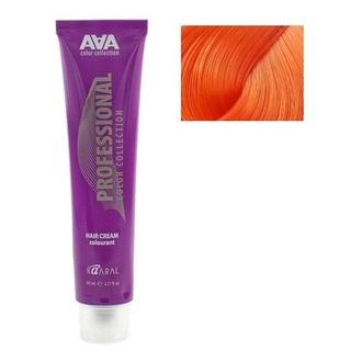 Kaaral, Крем-краска для волос AAA 0.66 (УЦЕНКА)