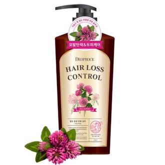 Deoproce, Шампунь Hair Loss Control, 510 мл