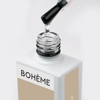 BOHEME, Топ для гель-лака, 10 мл