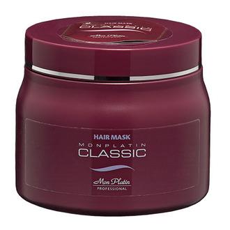 Mon Platin DSM, Маска для волос Classic, 500 мл