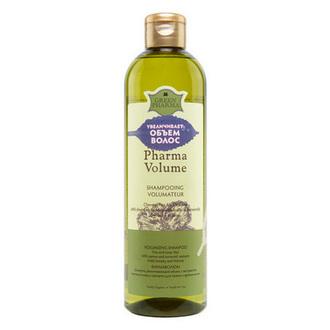 Greenpharma, Шампунь для волос Pharma Volume, 500 мл