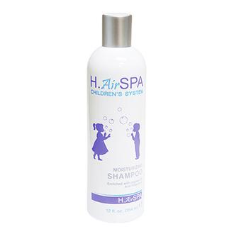 H.AirSPA, Шампунь с алоэ для волос, 354 мл
