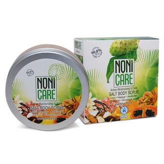 Nonicare, Скраб для тела Intensive, 200 мл
