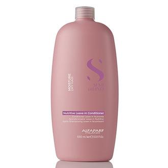 Alfaparf Milano, Кондиционер для волос Semi di Lino Nutritive Leave-in, 1 л