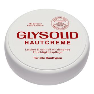 Glysolid, Крем с глицерином, 100 мл