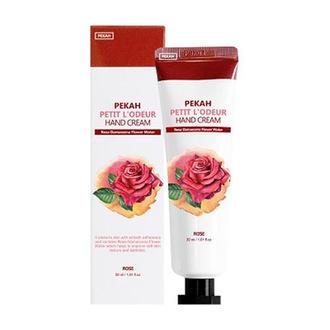 Pekah, Крем для рук Petit L'Odeur Rose, 30 мл