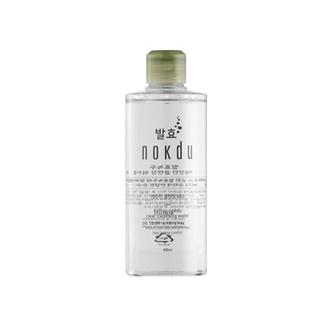 BALHYO NOKDU, Вода для снятия макияжа, 400 мл