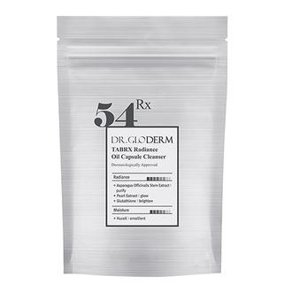 DR.GLODERM, Очищающие масляные капсулы TABRX Radiance, 40 шт. (УЦЕНКА)