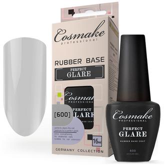 Cosmake, Каучуковая база Perfect Glare, 16 мл