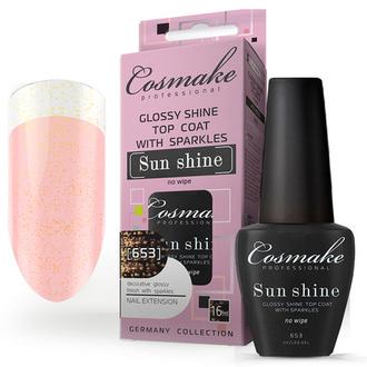 Cosmake, Топ Sun Shine, 16 мл