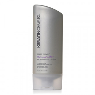 Keratin Complex, Кондиционер для волос Timeless Color Fade-Defy, 400 мл