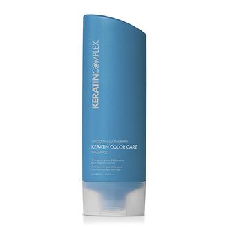 Keratin Complex, Шампунь для волос Keratin Color Care, 400 мл