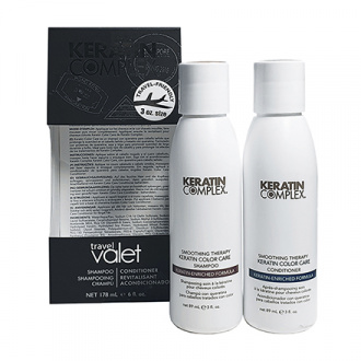 Keratin Complex, Набор Valets Color Care