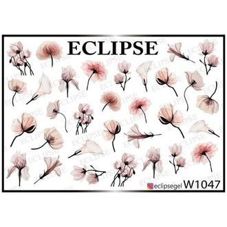 Eclipse, Слайдер-дизайн W №1047