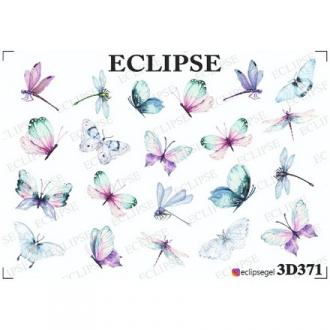 Eclipse, 3D-слайдер №371