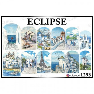 Eclipse, Слайдер-дизайн №1293