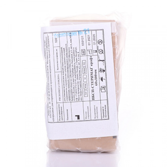 Медтест, Крафт-пакеты для стерилизации, 60х100 мм, 100 шт.
