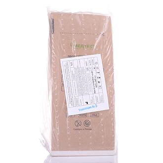 Медтест, Крафт-пакеты для стерилизации, 115х245 мм, 100 шт.