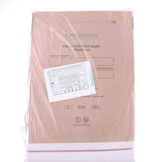 Медтест, Крафт-пакеты для стерилизации, 230х280 мм, 100 шт.