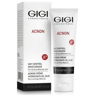 GIGI, Дневной крем Acnon, 50 мл