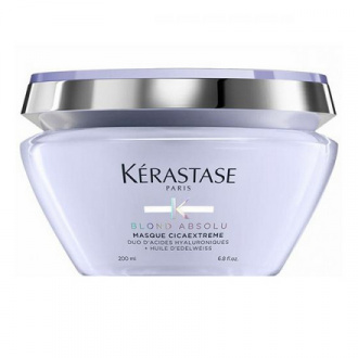 Kerastase, Маска Blond Absolu Cicaextreme, 200 мл