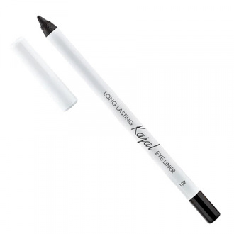 Lamel, Гелевый карандаш для глаз Kajal, тон 401